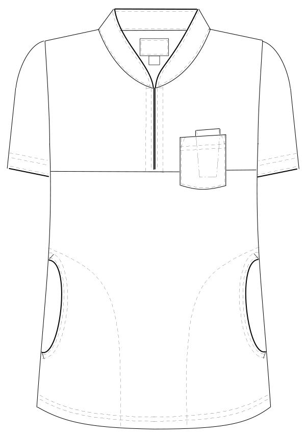 CX-5217 フロントスタイルイラスト