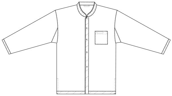 EJ-7011 フロントスタイルイラスト