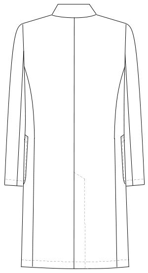 EM-3035 バックスタイルイラスト