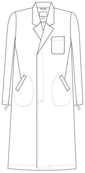 EP-110 フロントスタイルイラスト