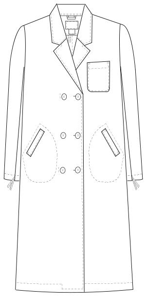EP-120 フロントスタイルイラスト