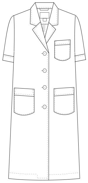 EP-132 フロントスタイルイラスト