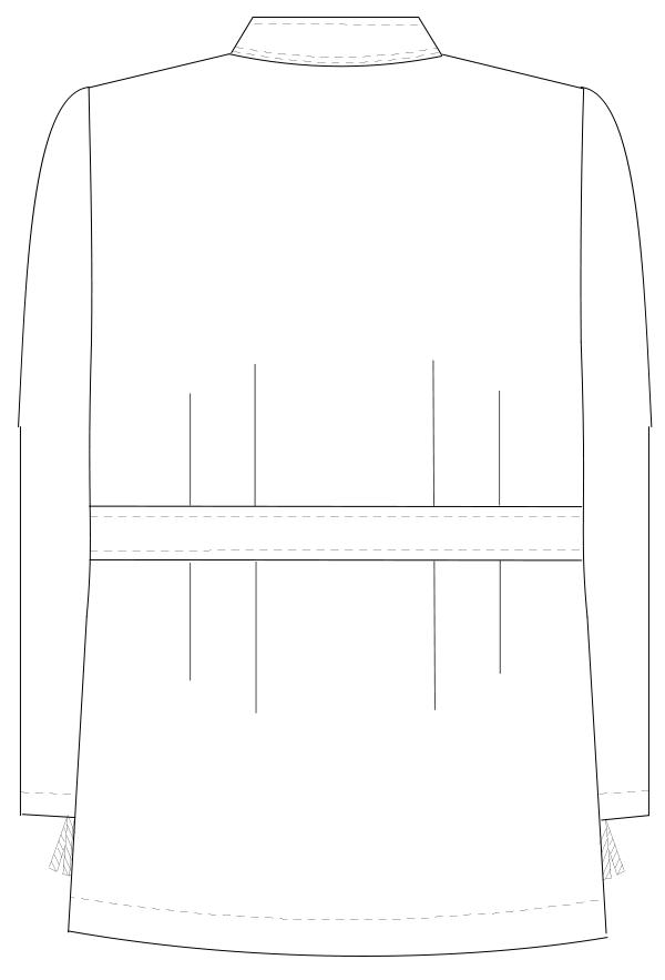EP-165 バックスタイルイラスト