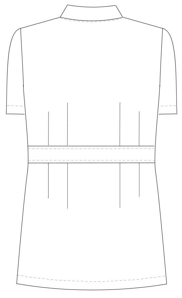 EP-170 バックスタイルイラスト