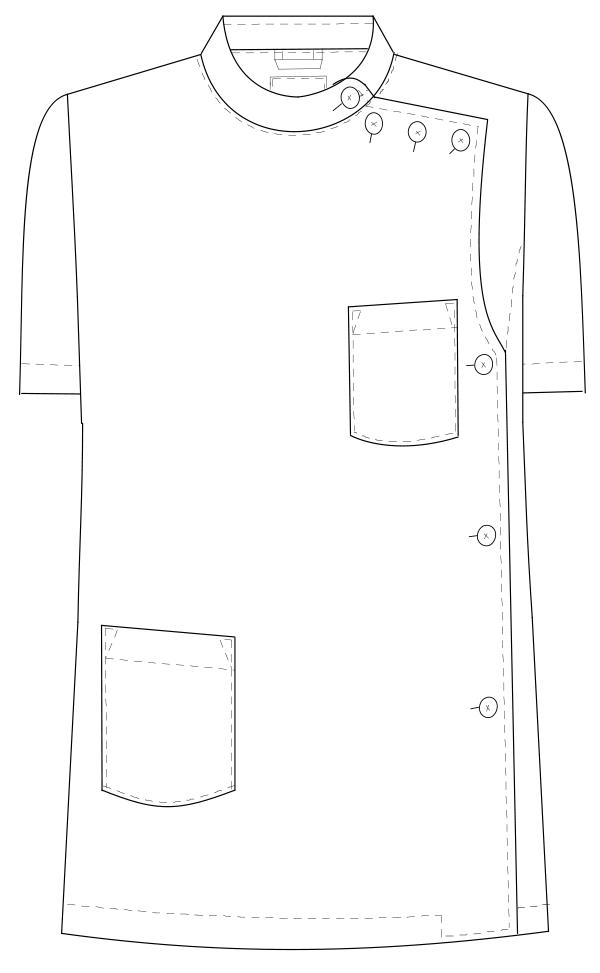EP-170 フロントスタイルイラスト