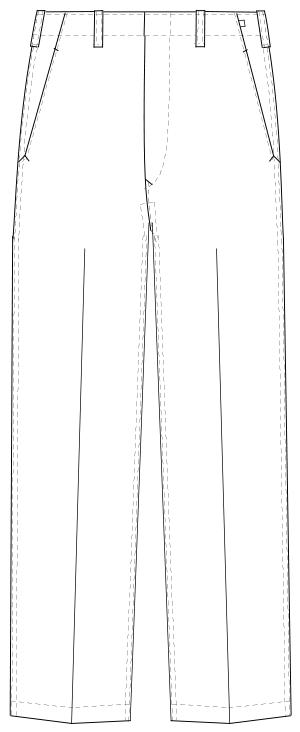 ET-280 フロントスタイルイラスト