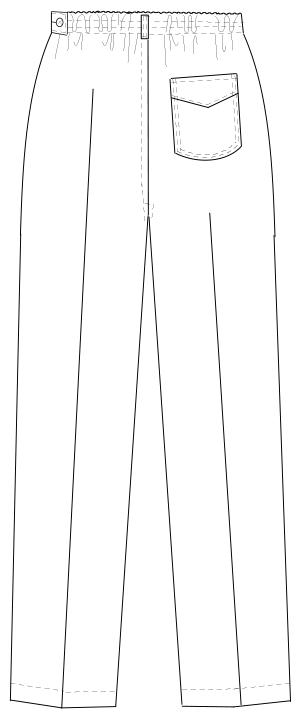 ETA-4850 バックスタイルイラスト