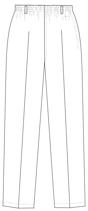 ETA-4850 フロントスタイルイラスト