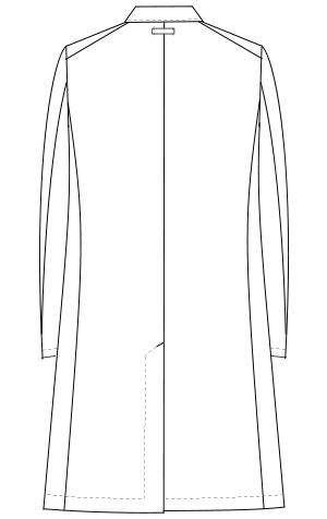 FD-4000 バックスタイルイラスト