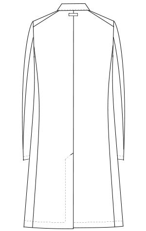 FD-4020 バックスタイルイラスト