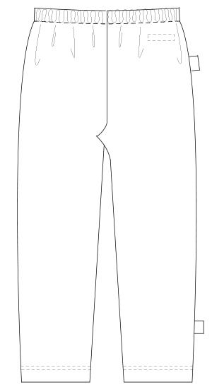 FG-1513 フロントスタイルイラスト
