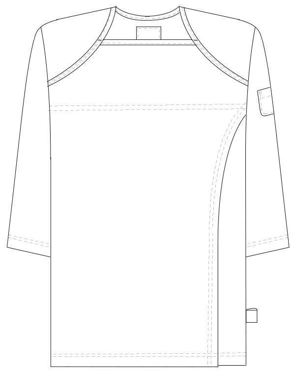 FK-1466 フロントスタイルイラスト