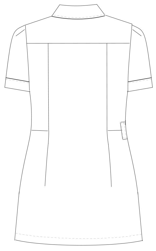 FT-4412 バックスタイルイラスト