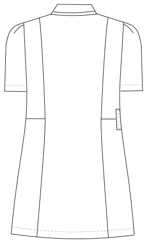 FT-4422 バックスタイルイラスト