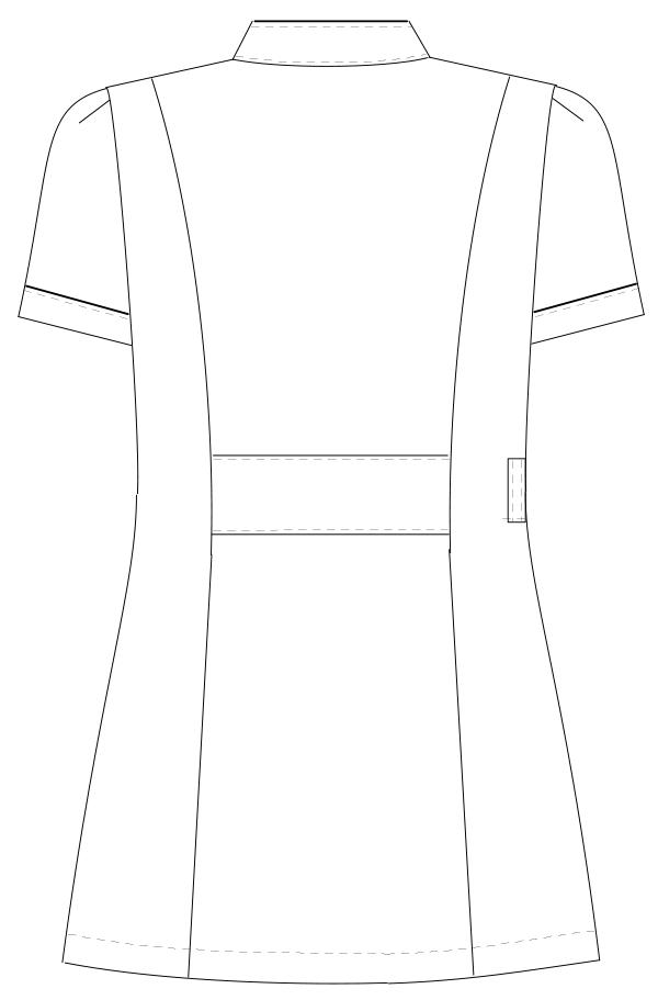 FT-4482 バックスタイルイラスト