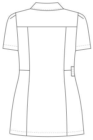 FT-4532 バックスタイルイラスト