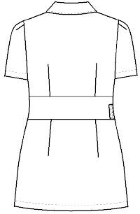 FT-4622 バックスタイルイラスト
