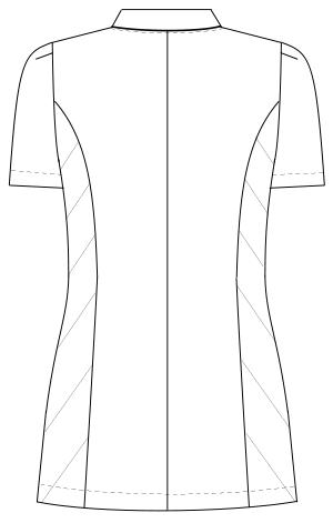 FT-4627 バックスタイルイラスト