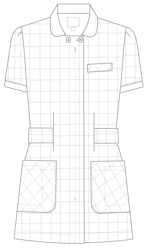 GC-2202 フロントスタイルイラスト