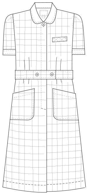 GC-2207 フロントスタイルイラスト