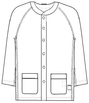 GJ-1581 フロントスタイルイラスト