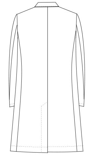HE-4950 バックスタイルイラスト