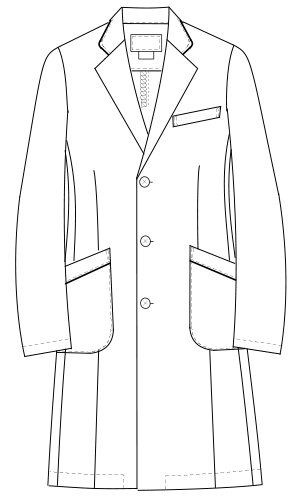 HE-4950 フロントスタイルイラスト