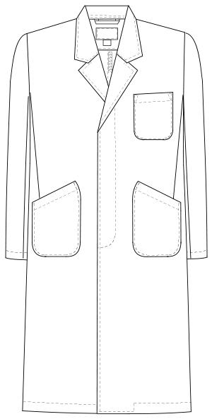 HK-11 フロントスタイルイラスト