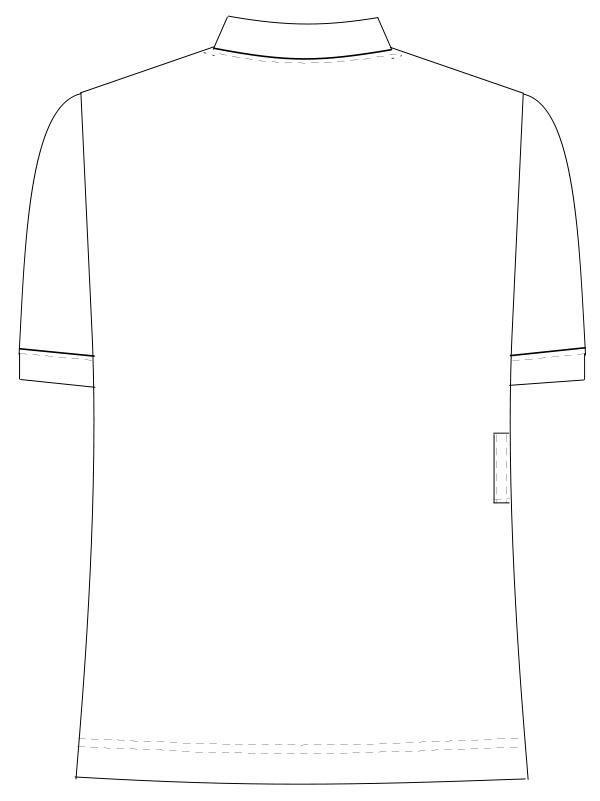 HOS-4977 バックスタイルイラスト