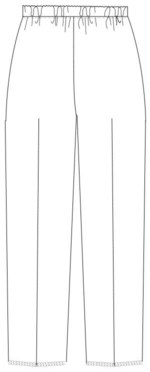 HS-953 バックスタイルイラスト