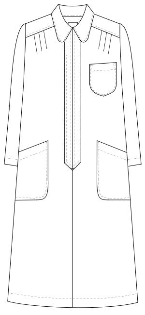 HS-986 フロントスタイルイラスト