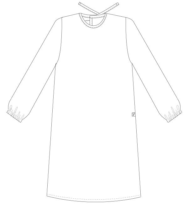 IG-5010 フロントスタイルイラスト