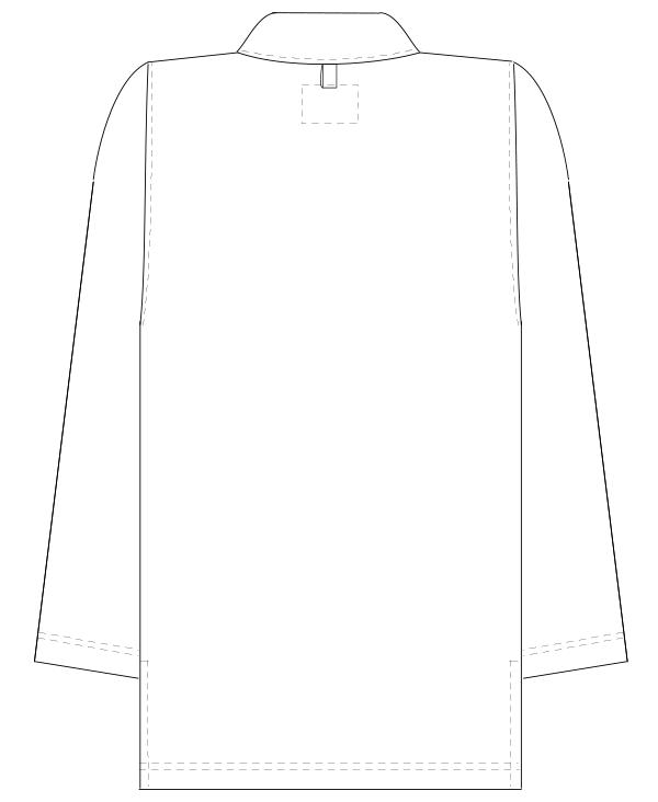 JK-1416 バックスタイルイラスト