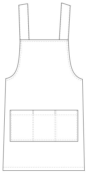 KEX-1100 フロントスタイルイラスト