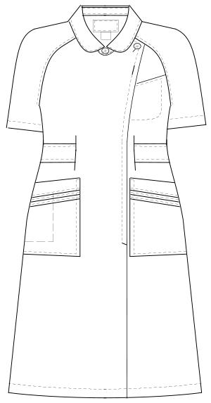 KEX-1157 フロントスタイルイラスト