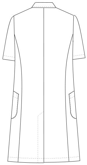 KEX-5112 バックスタイルイラスト