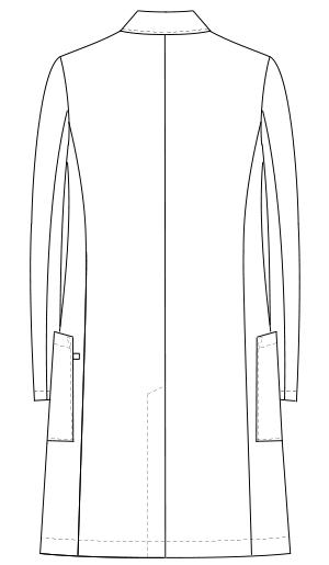 KEX-5180 バックスタイルイラスト