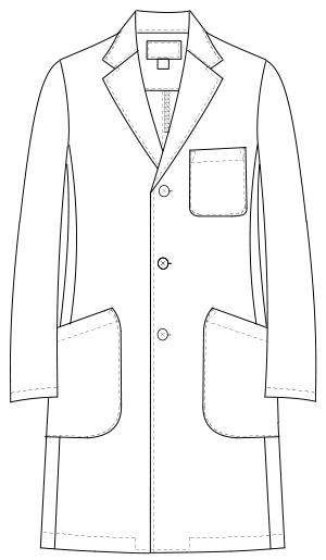 KEX-5180 フロントスタイルイラスト