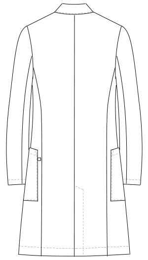 KEX-5190 バックスタイルイラスト