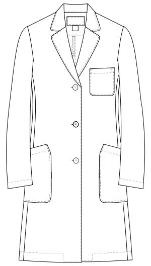 KEX-5190 フロントスタイルイラスト