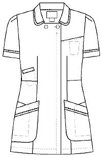 LBP-4322 フロントスタイルイラスト