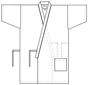 LG-1471 フロントスタイルイラスト