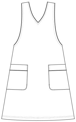 LH-6200 フロントスタイルイラスト