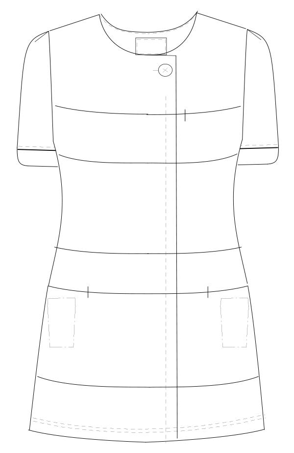LH6202 フロントスタイルイラスト