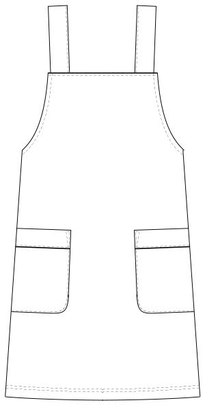 LH-6250 フロントスタイルイラスト