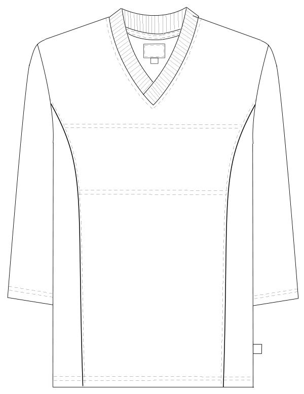 LK-1406 フロントスタイルイラスト