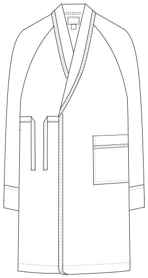 LK-1430 フロントスタイルイラスト