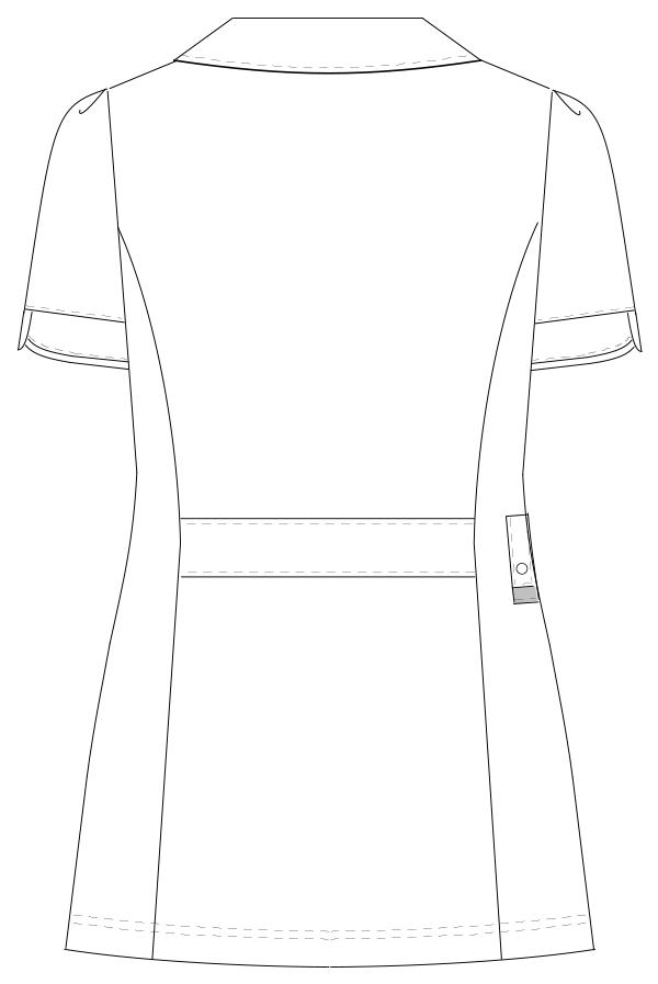 LX-3712 バックスタイルイラスト