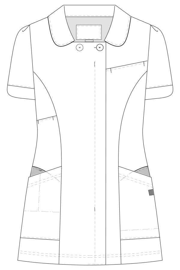 LX-3712 フロントスタイルイラスト
