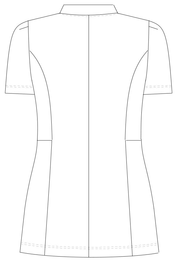 LX-4052 バックスタイルイラスト